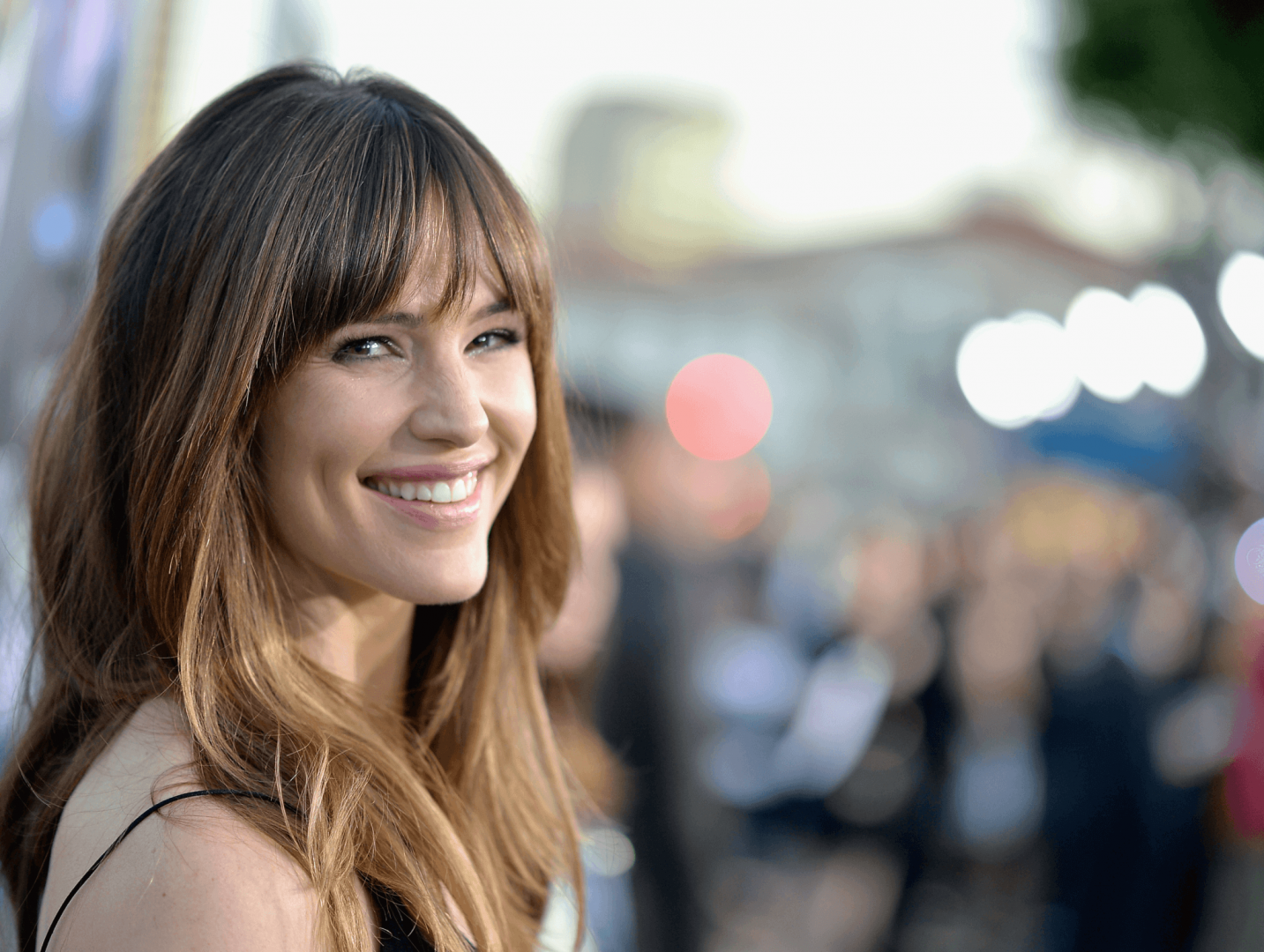 Actress Jennifer Garner in interview with Loaded