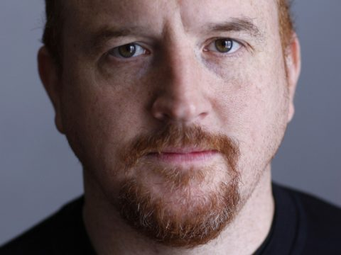 Louis C.K. is on a mission to navigate us through modern life