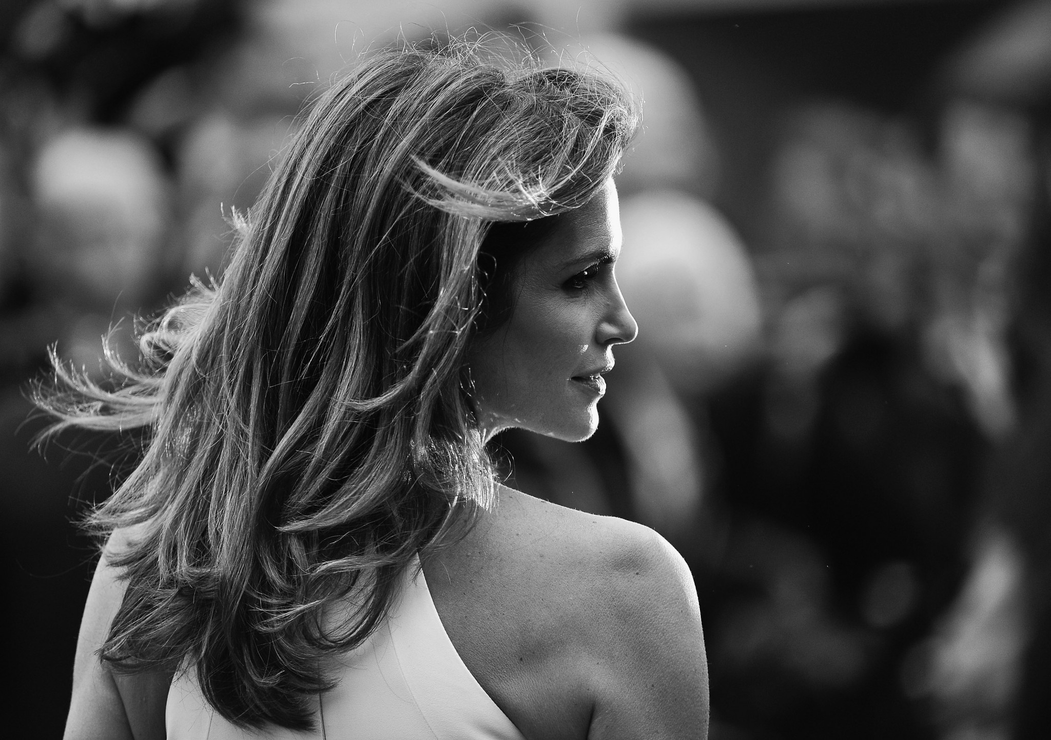 Cindy Crawford as she is now