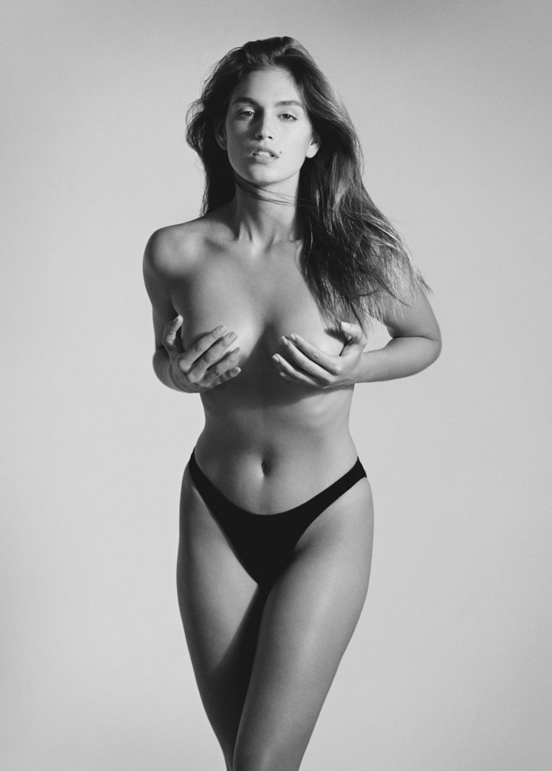 Cindy crawford playboy nude