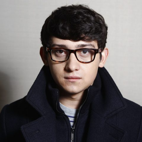 Kill Your Friends actor Craig Roberts in Loaded