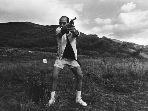 Hunter S. Thompson was one of Loaded's biggest fans