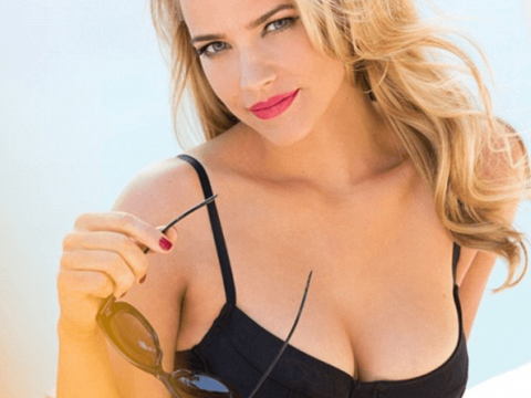 Jessica Barth refused to do the full monty for Playboy
