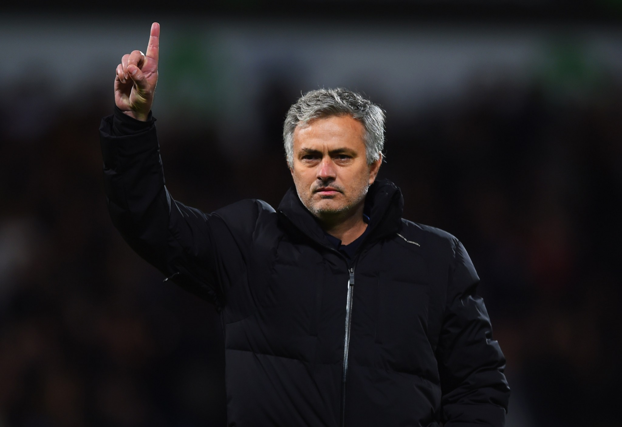 Chelsea manager Jose Mourinho in Loaded story of club's rubbish days