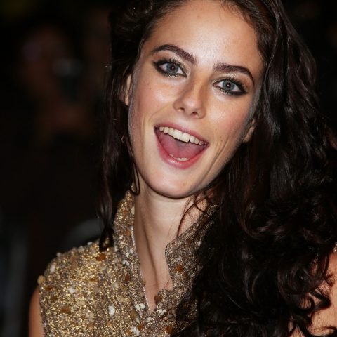 We instruct you on how to satisfy Kaya Scodelario