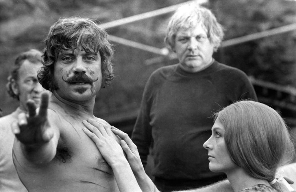 Oliver Reed was one of Loaded's biggest inspirations