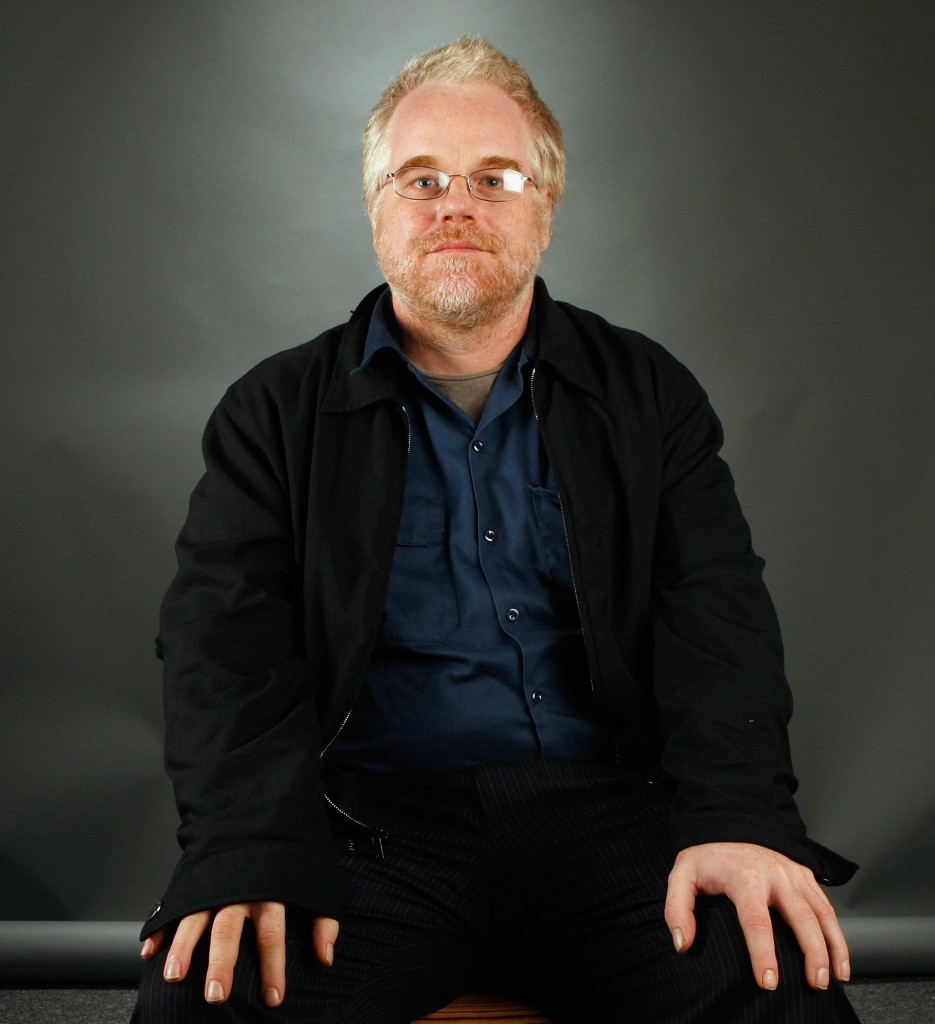 Philip Seymour Hoffman was voted Loaded's Man Of The Year after his death