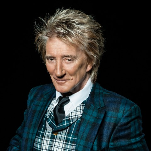 Rod Stewart on his life of wine, women... but no coke