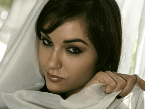 Sasha Grey is a previous AVN Awards nominee