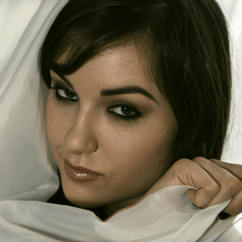 Sasha Grey has vowed never to give up her mission to move from porn to the mainstream