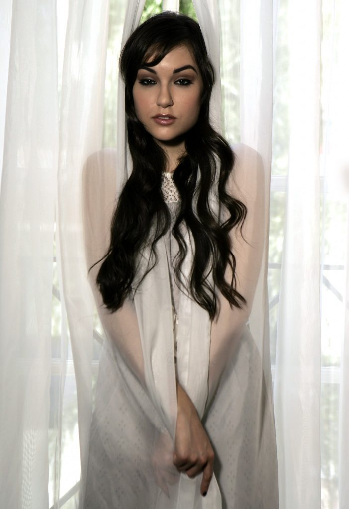 Sasha Grey has published The Juliette Society and wants more Hollywood movie roles