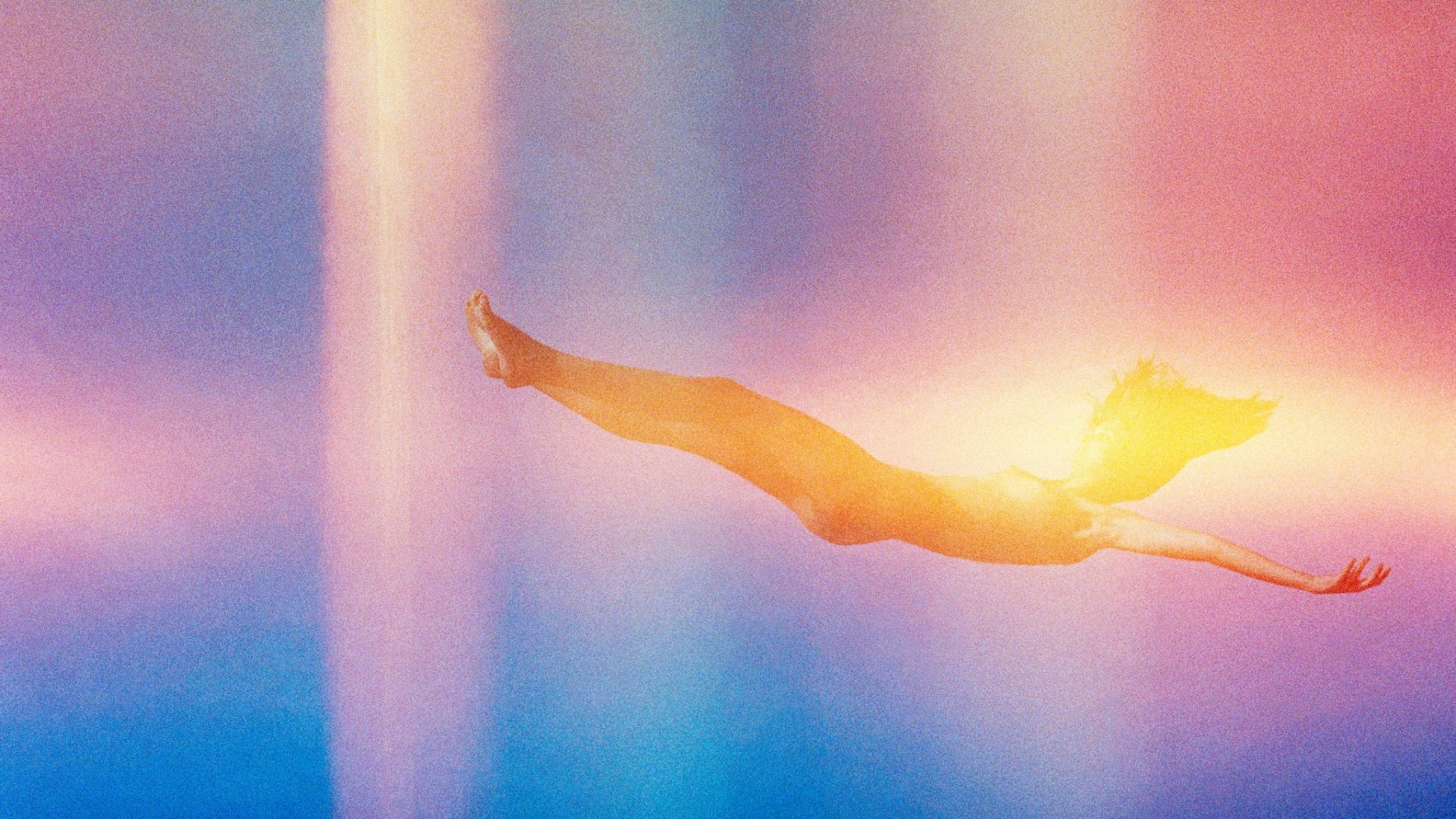 Ryan McGinley's picture from his book Way Far