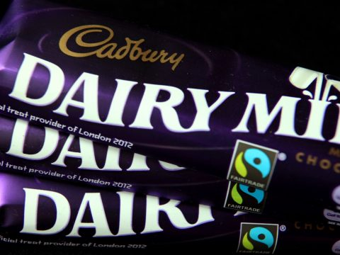 Dairy Mik owners Cadbury have been accused of tax dodging