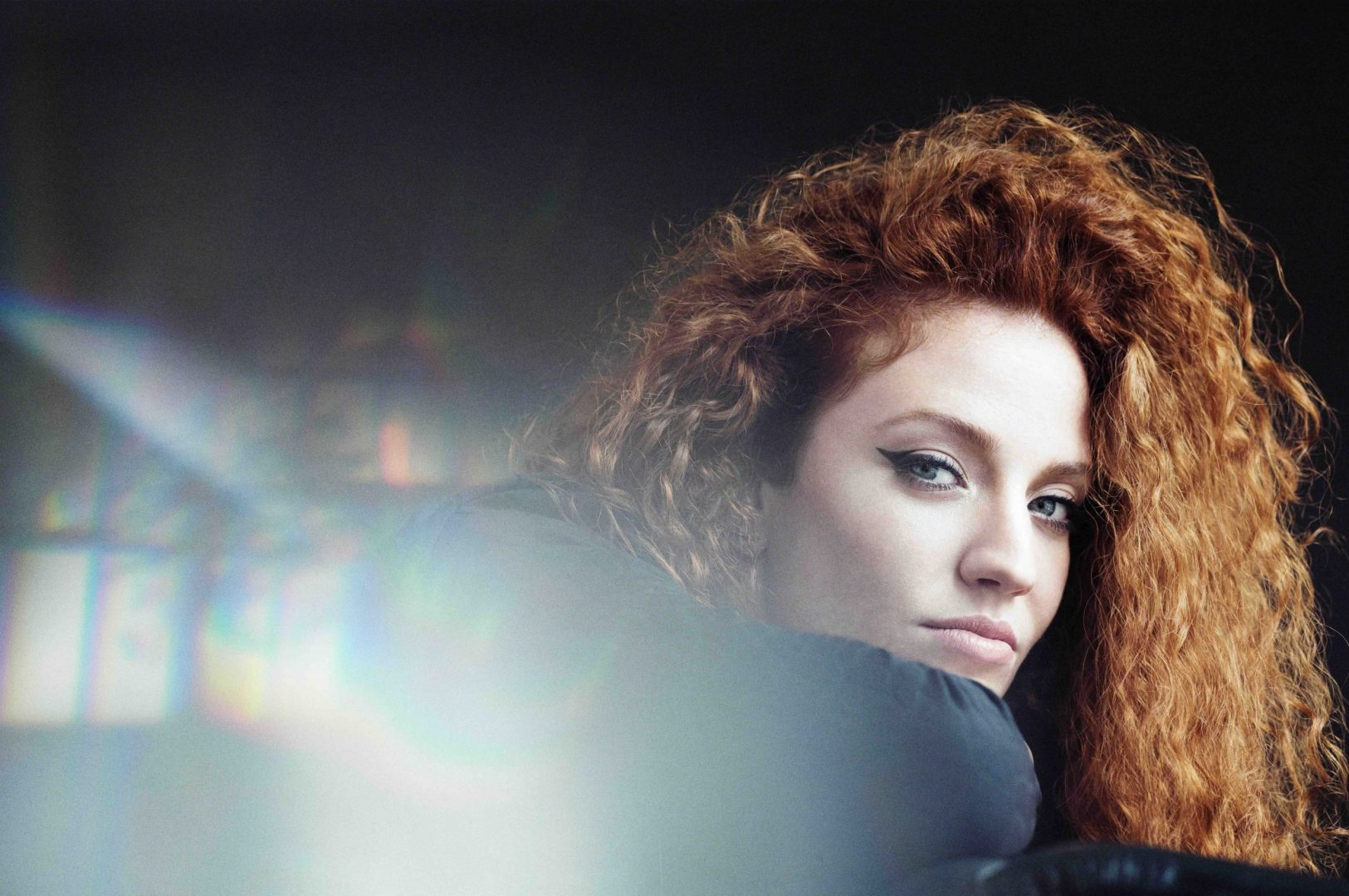 I Cry When I Laugh singer Jess Glynne