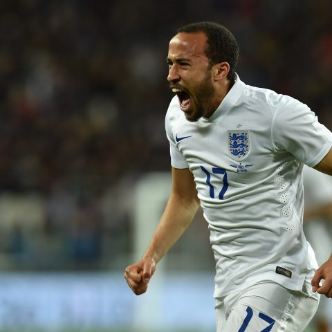 Andros Townsend off to Watford