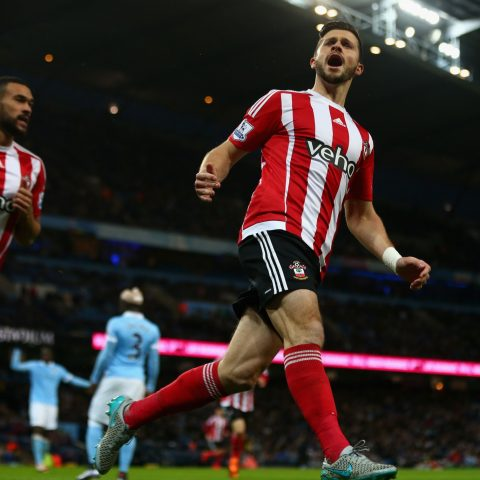 Shane Long to Anfield