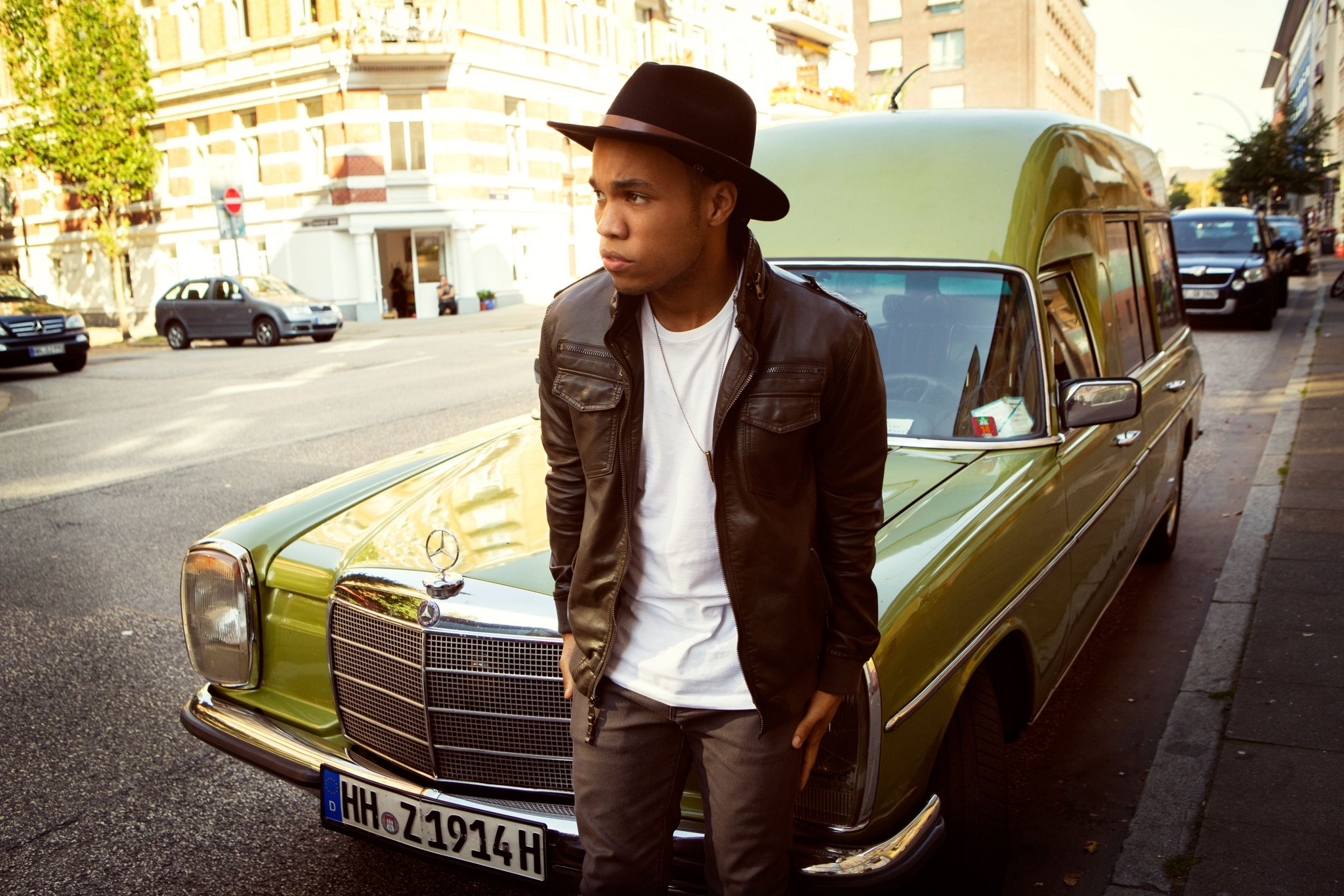 Anderson .Paak released his new album Malibu after working with Dr Dre last year – Loaded
