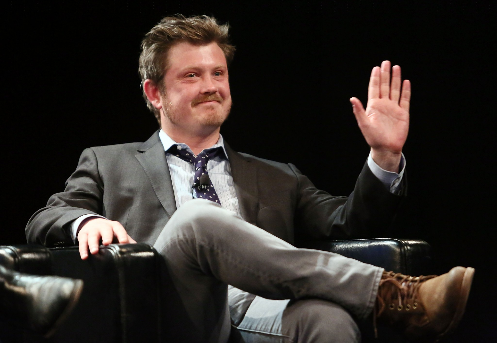 Beau Willimon House Of Cards