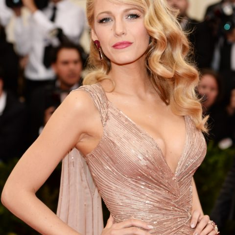 Blake Lively Loaded