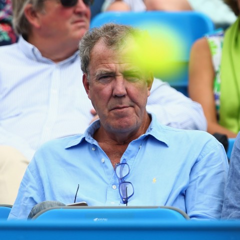 Jeremy Clarkson earns a wedge of cash despite sacking