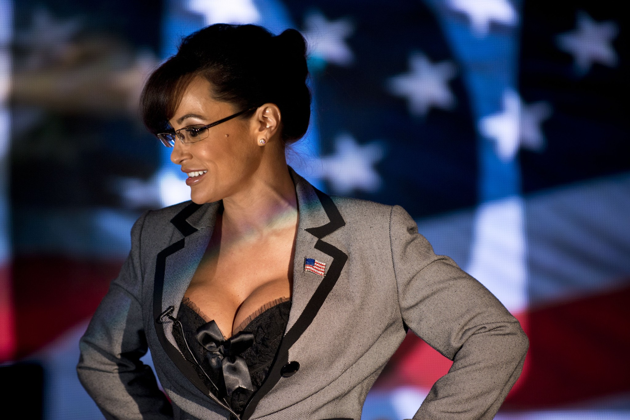 Sarah Palin The Porn Star 15