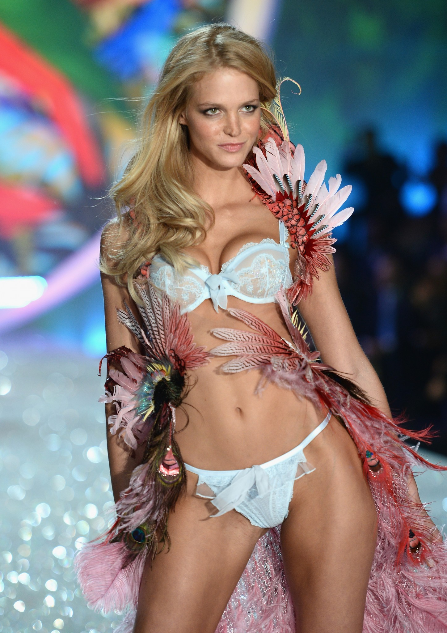 Erin Heatherton Loaded