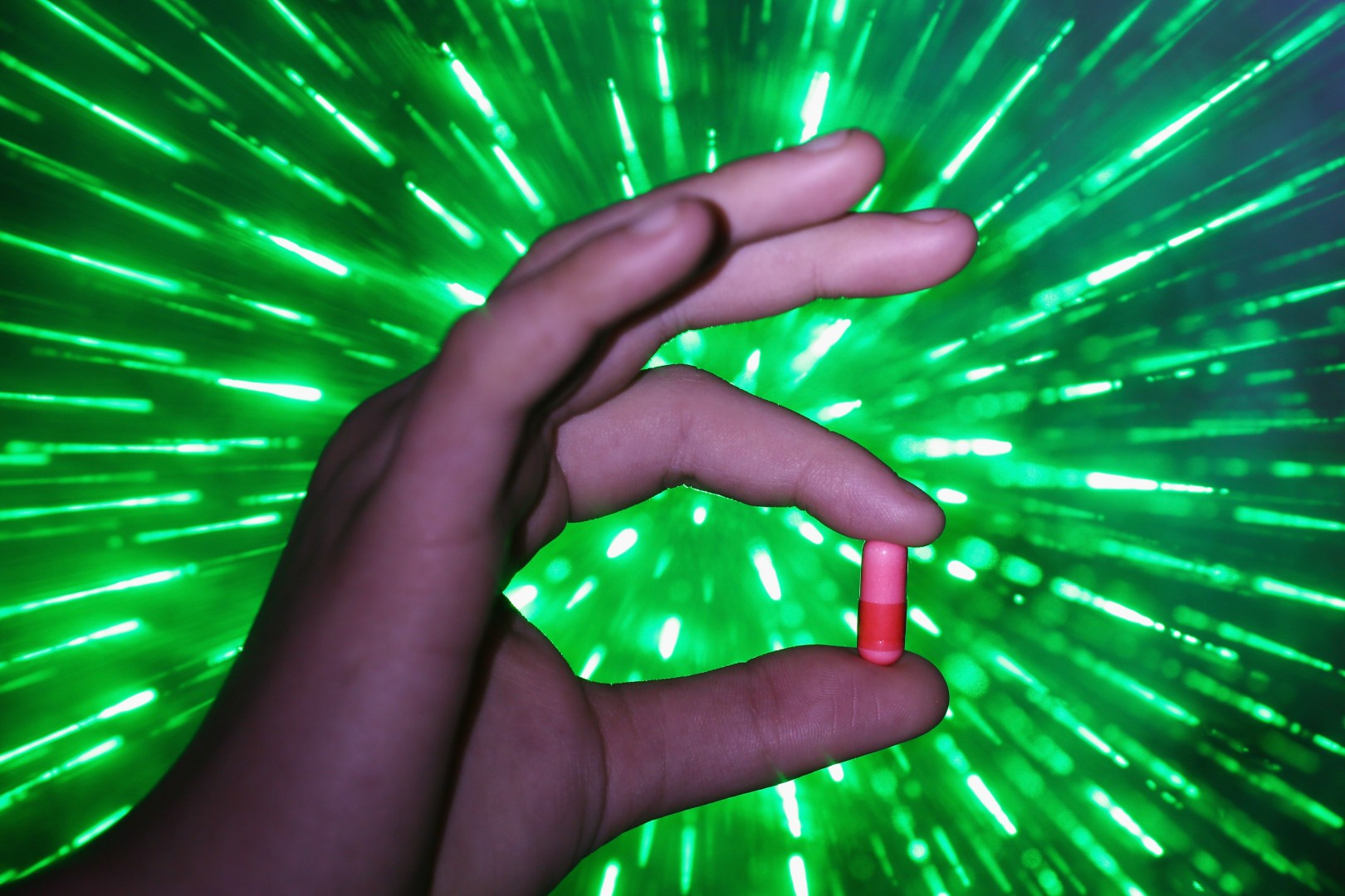 """The Novel Psychoactive Substances Bill proposes to ban anything with a """"psychoactive effect"""" – Loaded"""