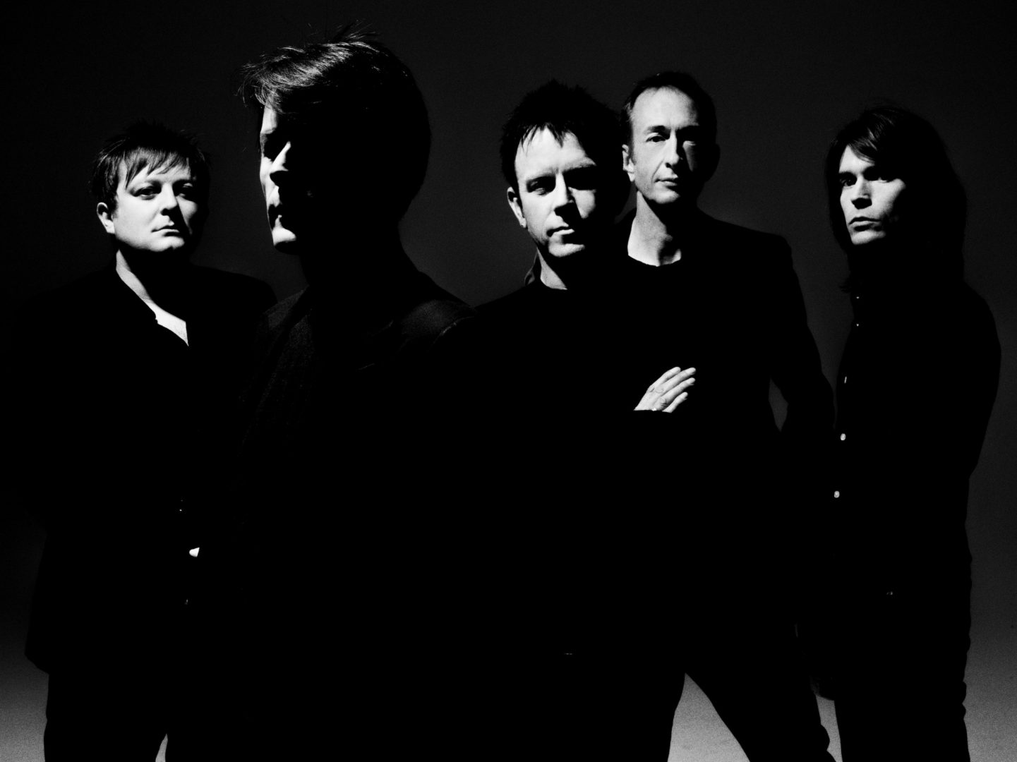 Suede, who recently released new album Night Thoughts