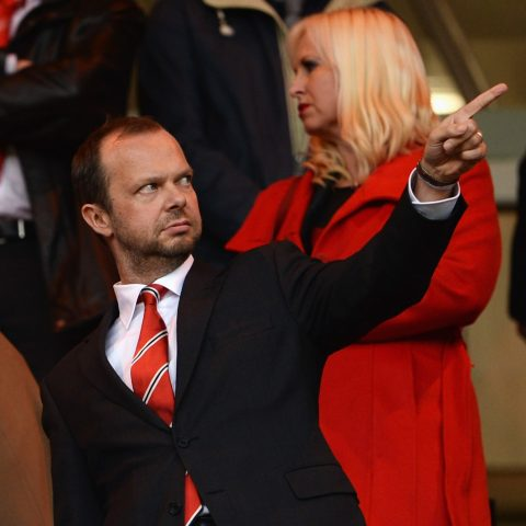 Ed Woodward has defended United's transfer dealings