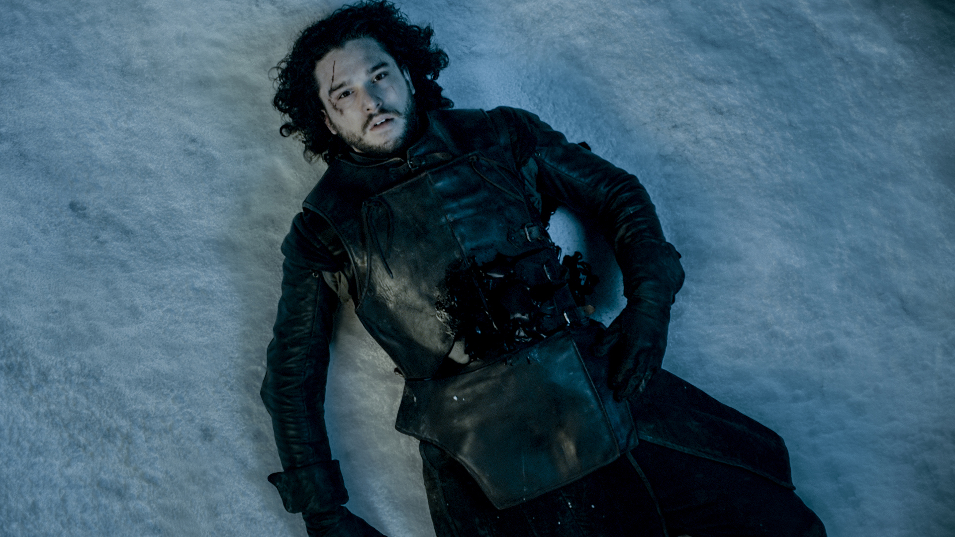 Game Of Thrones Kit Harington Jon-Snow Dead