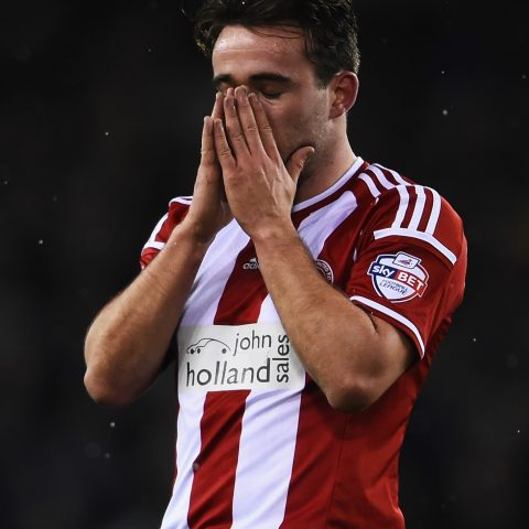Jose Baxter suspended from Sheffield United