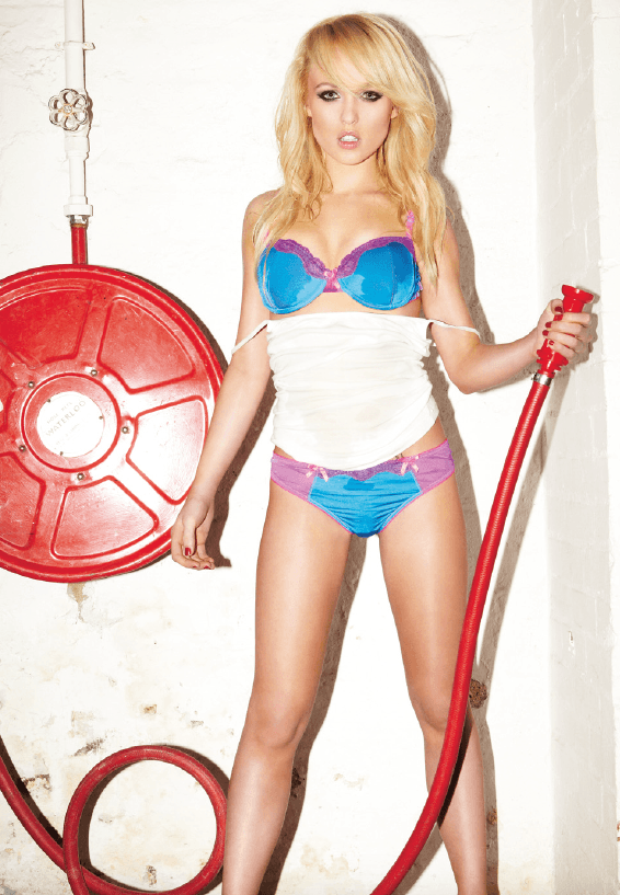 Jorgie Porter Loaded