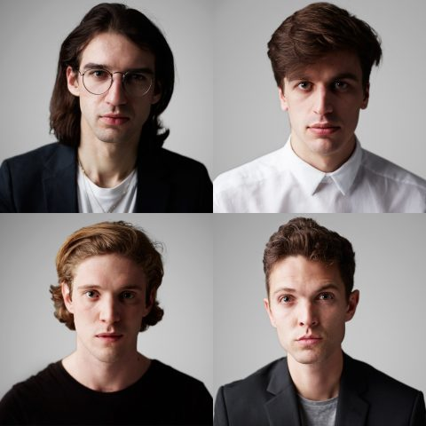 Spector, who have begun their third album