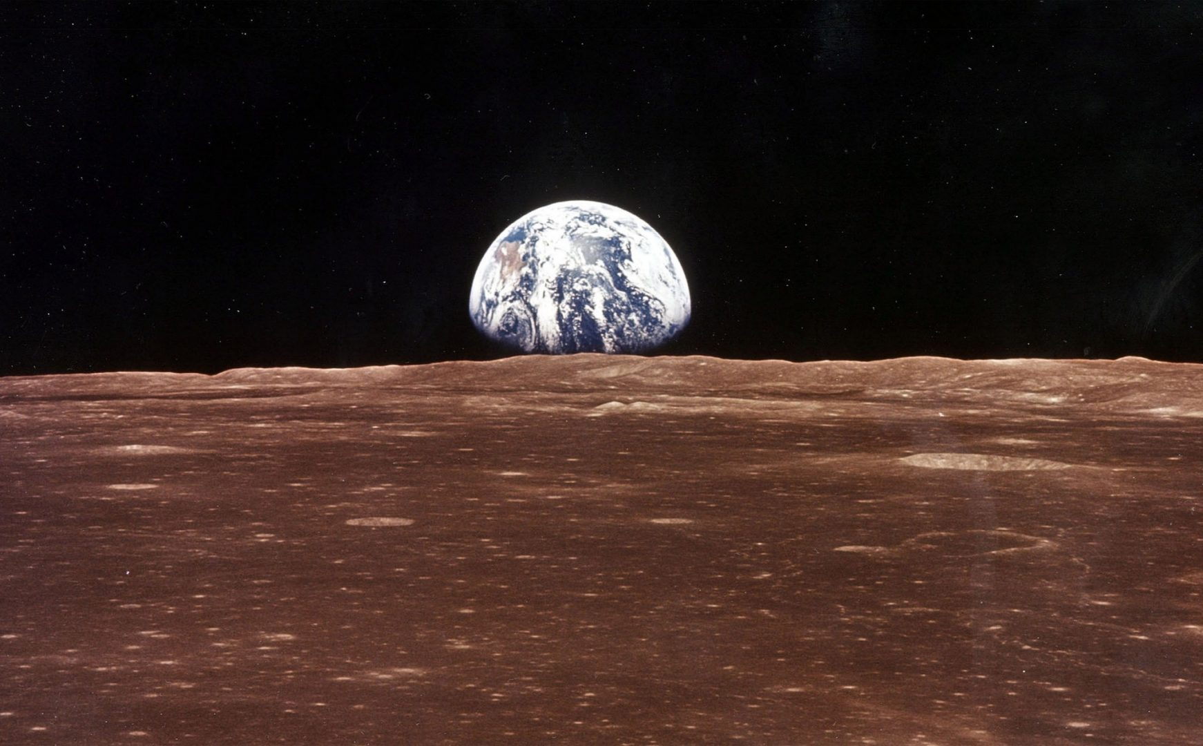Were alien noises heard on the other side of the moon in 1969 – Loaded