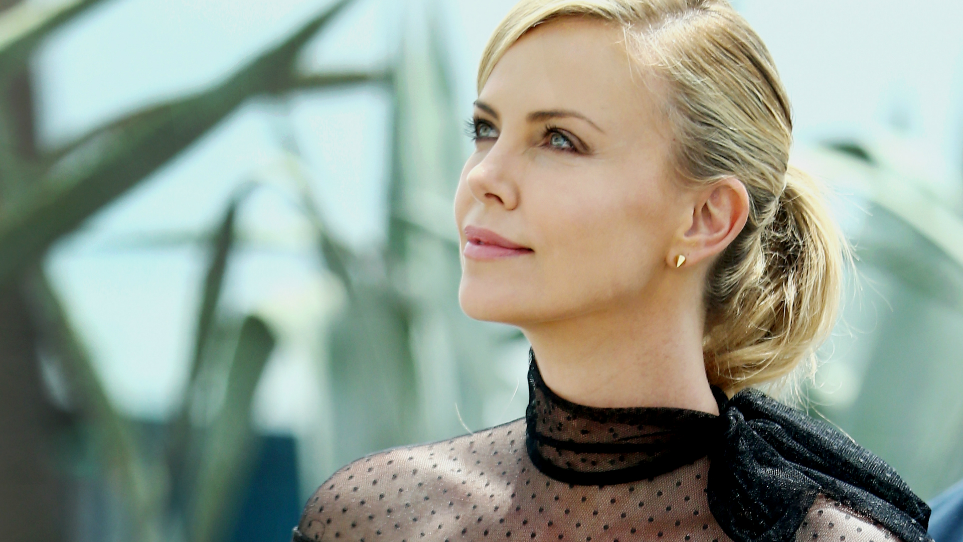 Charlize Theron Fast & Furious 8