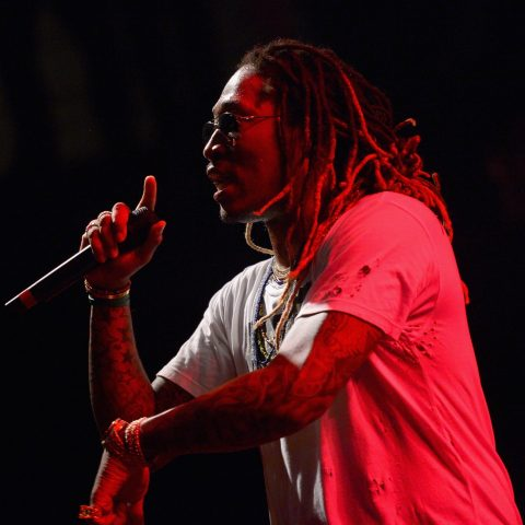 Future announces new music is to drop on DJ Khaled's new Beats 1 show – Loaded