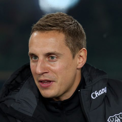Phil Jagielka is being linked with a move to China