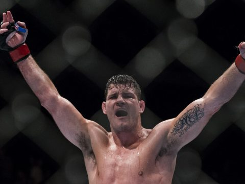 Michael Bisping says there's no room for drug cheats in the UFC before his fight with Anderson Silva at UFC Fight Night 84 – Loaded