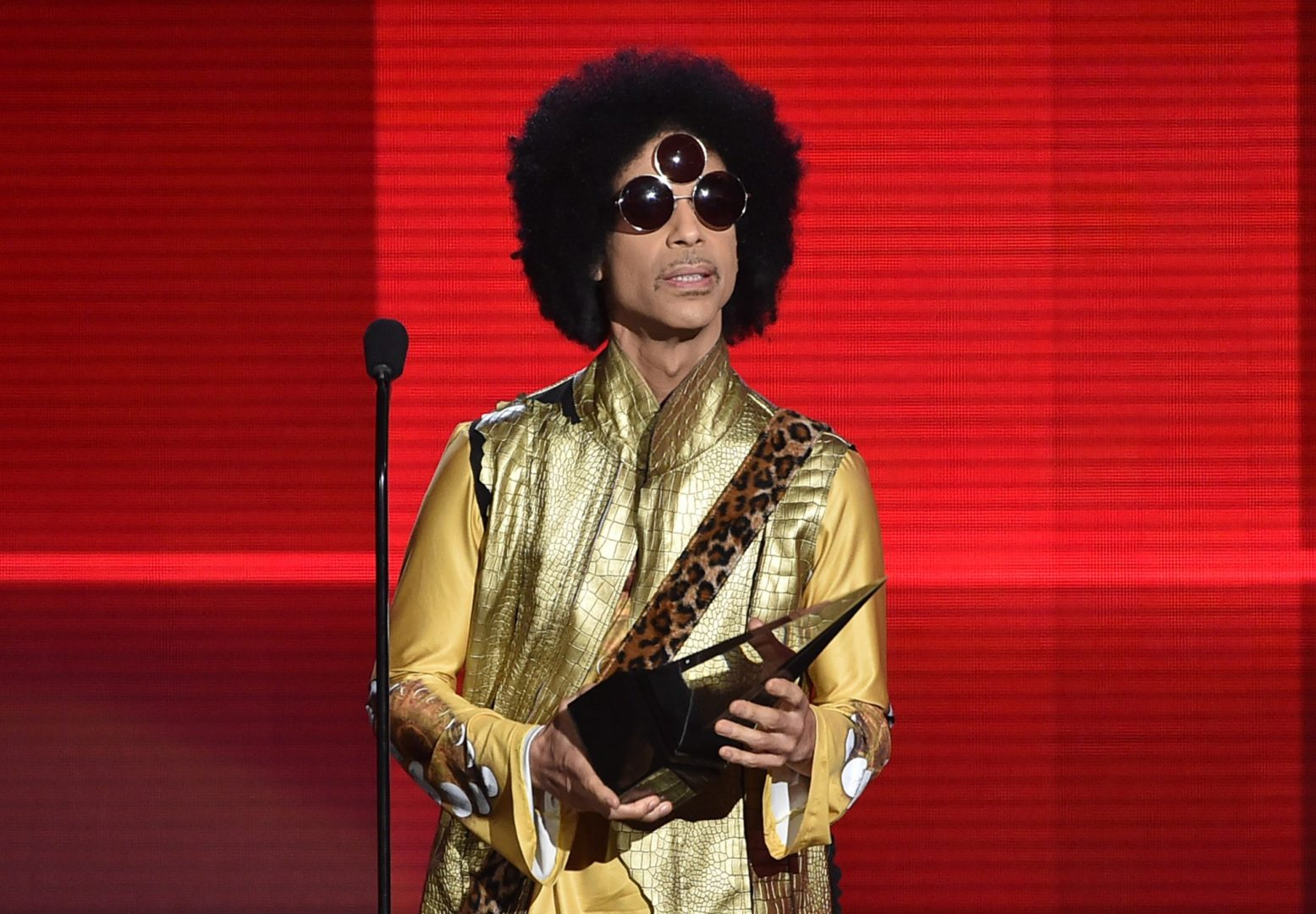Is Prince set to play Isle Of Wight Festival?