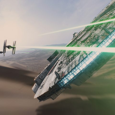 Star Wars Episode IX director Colin Trevorrow wants to shoot the film in outer space