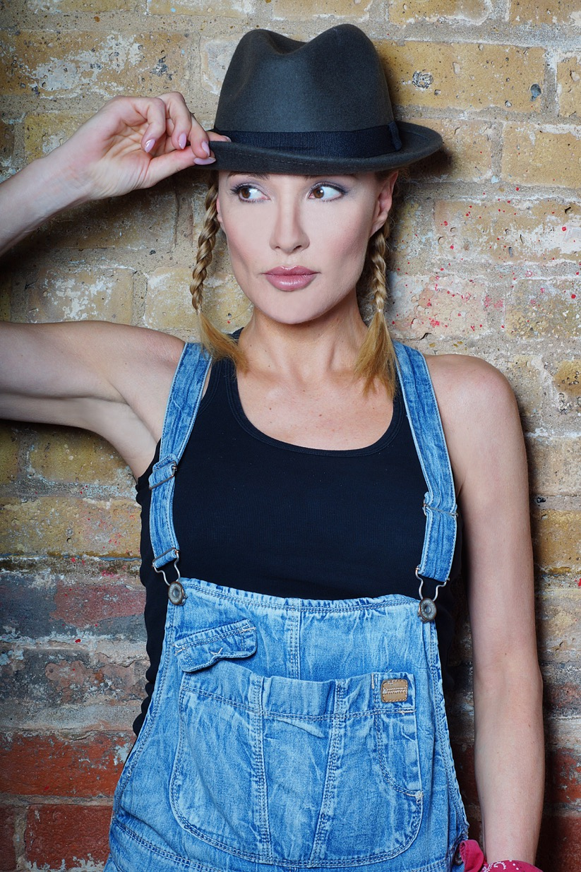 Saturday Night singer Whigfield speaks out on ageism – Loaded