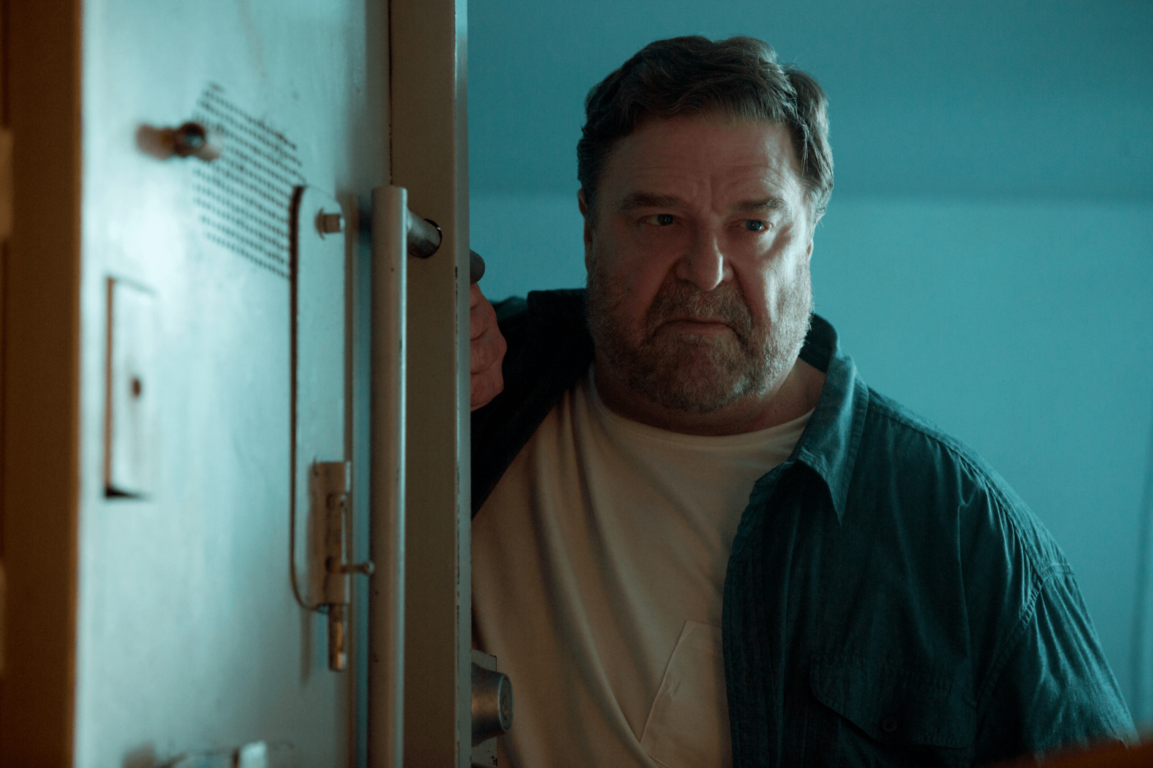 10 Cloverfield Lane John Goodman Howard