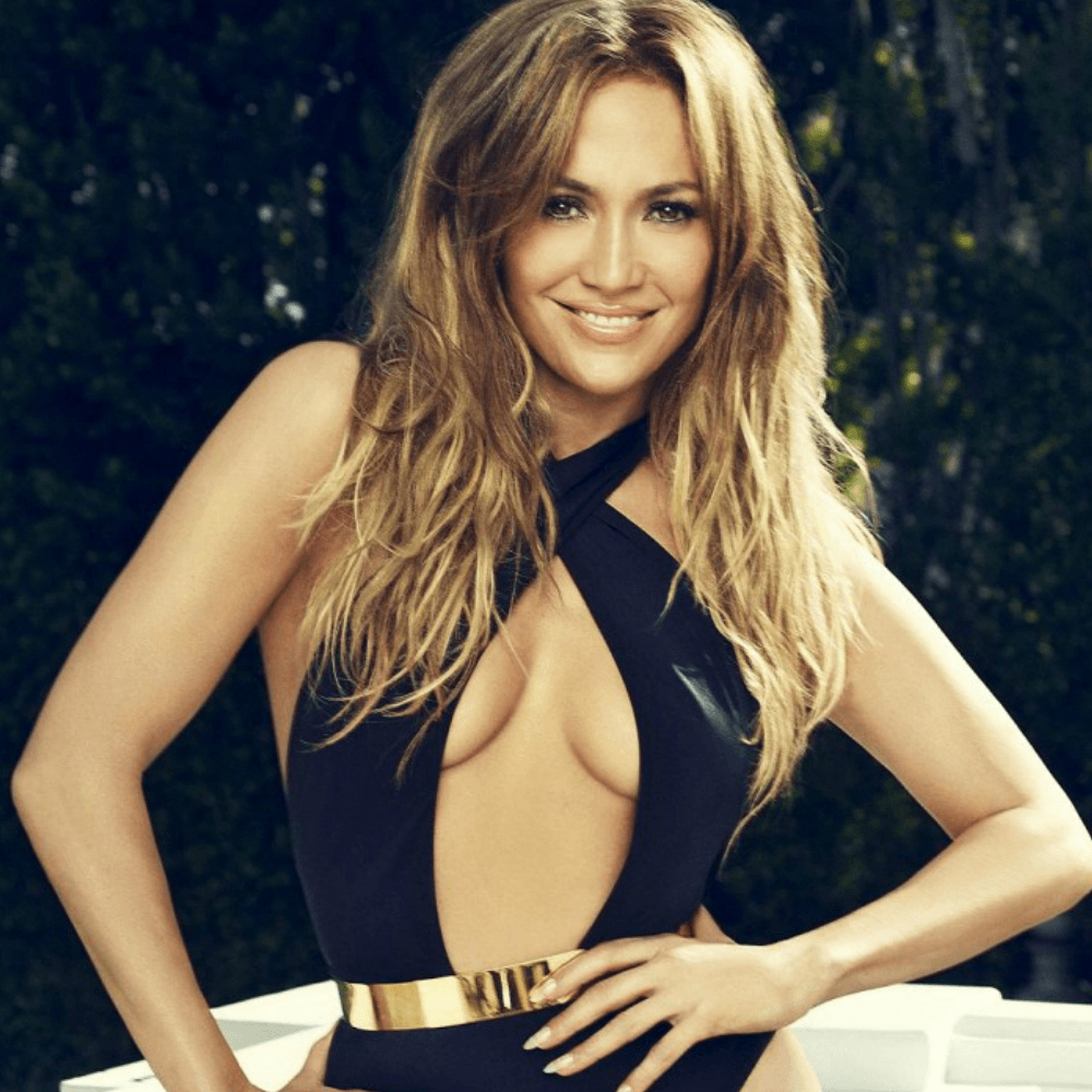 Jennifer Lopez Swimsuit