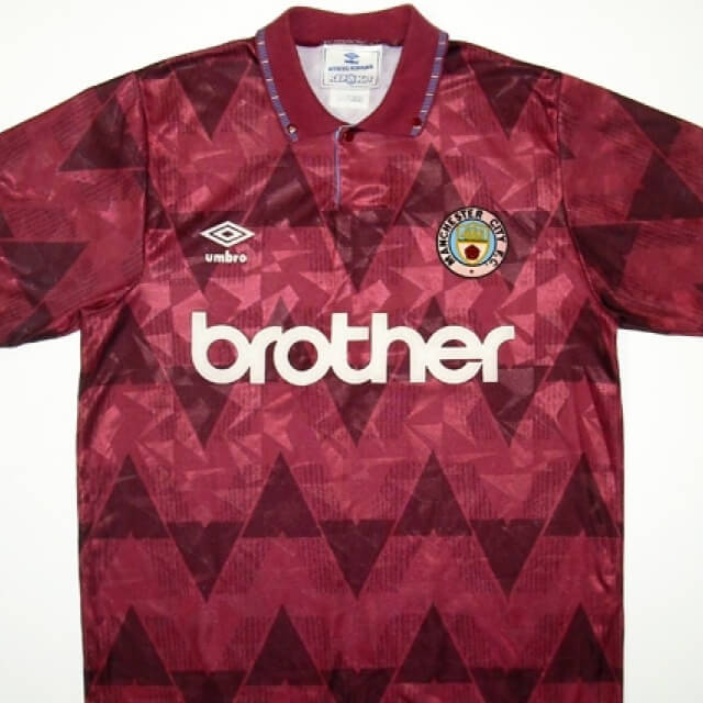 11 terrible Premier League Away Kits From the 1990s