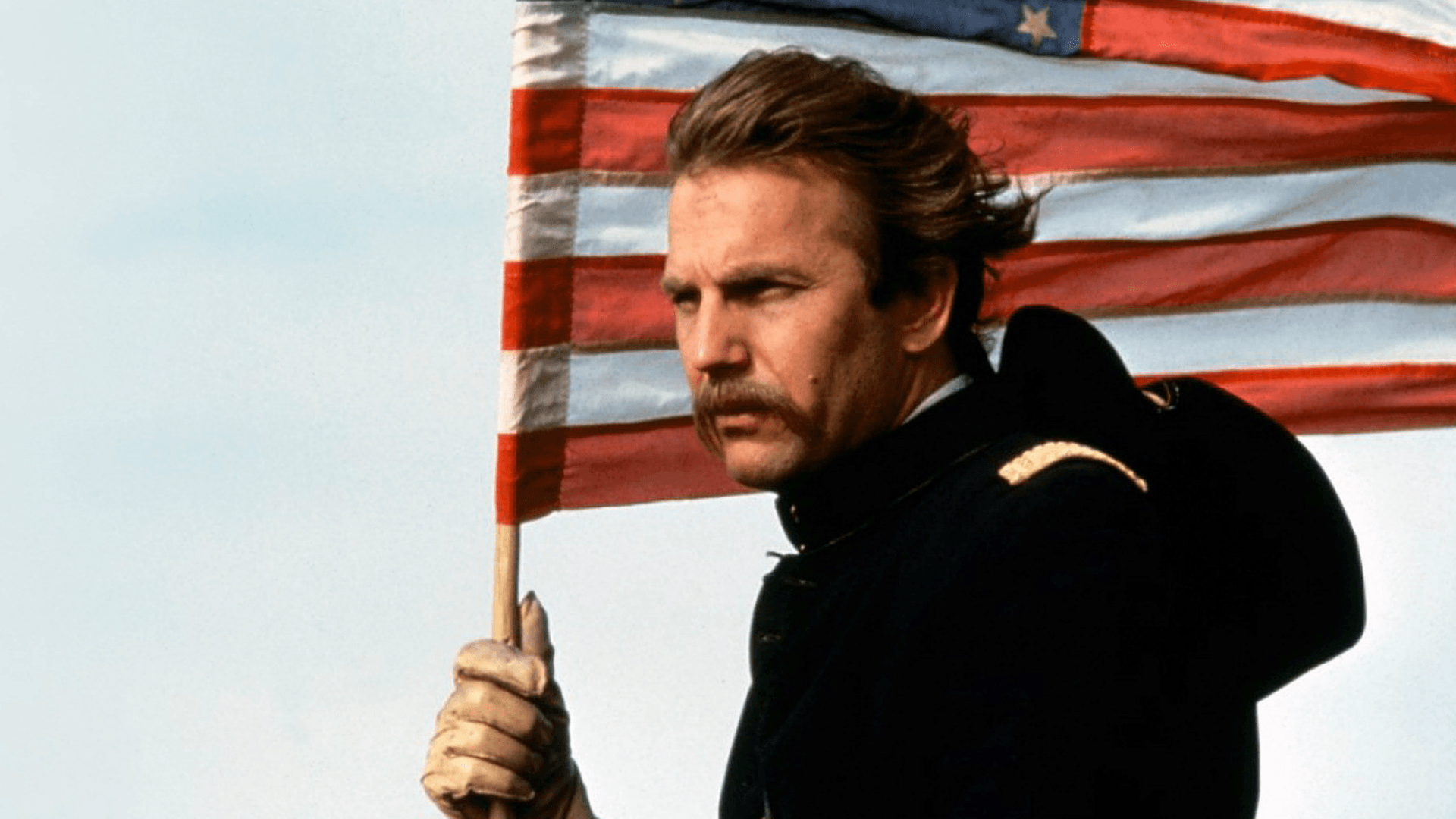 Dances With Wolves Kevin Costner