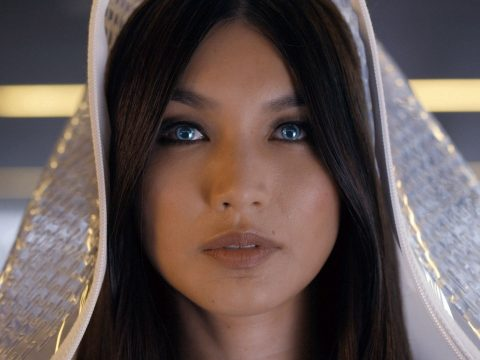 BAFTA nominee Humans