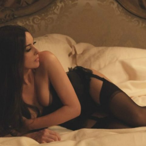 Monica Bellucci in Spectre