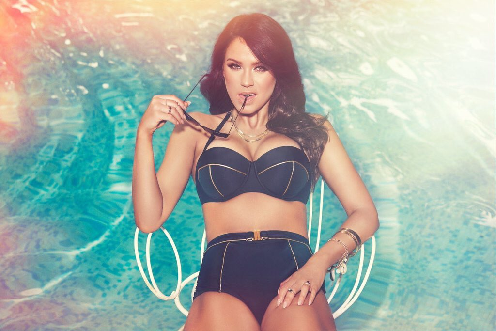 Vicky Pattison Ann Summers