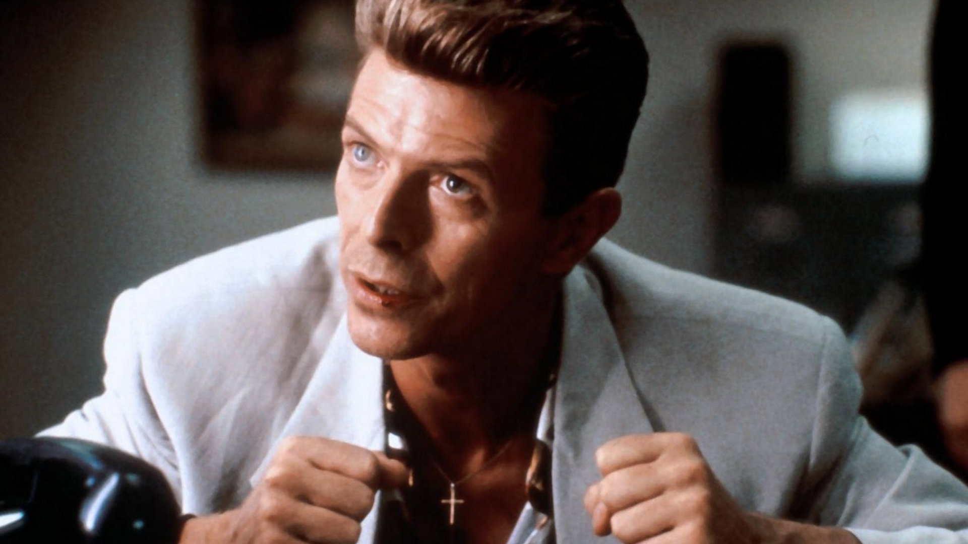 David Bowie Twin Peaks: Fire Walk With Me