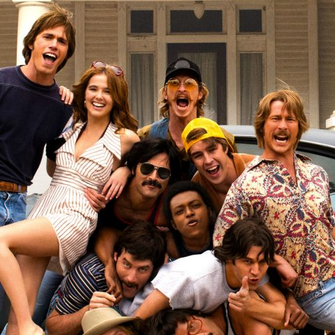 Everybody Wants Some Richard Linklater Donald Trump